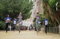 کسب مقام دوم گروه رقص آیلان در جشنواره اسپانیا