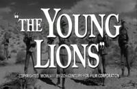 تریلر فیلم شیران جوان The Young Lions 1958