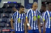 خلاصه مسابقه فوتبال پورتو 2 - یوونتوس 1