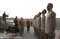 نیروهای ویژه ایران - نیروی ویژه دریایی سپاه S.N.S.F