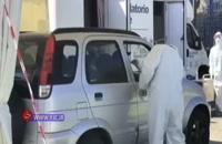 شش برابری مبتلایان به کرونا در ایتالیا نسبت به آمار رسمی