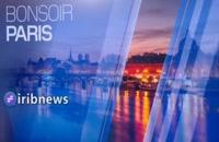 پاریس آلوده ترین پایتخت اروپایی به کرونا