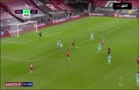 خلاصه مسابقه فوتبال ساوتهمپتون 1 - لیورپول 0