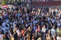 ادامه موج اعتراضات ضد نژادپرستی در فرانسه