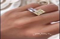 سولیتر لوکس برند محبوب تیفانی: انتخابی خاص برای ازدواج