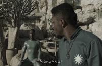 سریال Raised by Wolves بزرگ شده توسط گرگ ها فصل 1 قسمت 8 با زیرنویس فارسی