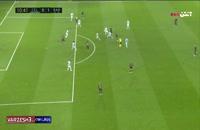 خلاصه مسابقه فوتبال سلتاویگو 0 - بارسلونا 3