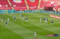 خلاصه مسابقه فوتبال منچسترسیتی 0 - چلسی 1