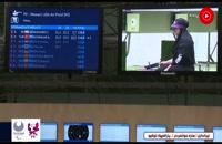 کولاک بانوان در ابتدای روز هفتم پارالمپیک - مدال طلا جوانمردی و متقیان
